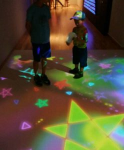 魔法の美術館1