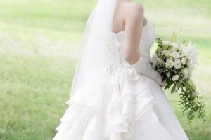花嫁のイメージ
