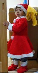 次男サンタクロース